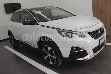 Peugeot 3008 GT Line 1.6 THP usado (2019) color Blanco precio $485,000