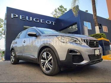 Peugeot 3008 5p Active 5p 1.6 THP 165hp Aut 6vel usado (2020) color Gris precio $429,900