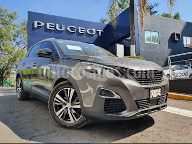 Peugeot 3008 5p GT Line L4/1.6/T Aut usado (2020) color Gris precio $544,900