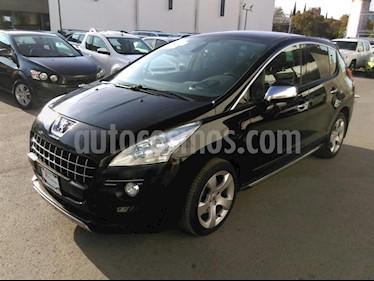 Foto venta Auto Seminuevo Peugeot 3008 Premium Pack (2011) color Negro precio $109,000