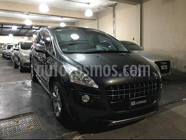 Foto venta Auto usado Peugeot 3008 Premium Plus Tiptronic (163Cv) (2011) color Gris precio $430.000