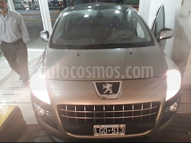 Foto venta Auto usado Peugeot 3008 Premium Plus (2012) color Gris Shark precio $429.000