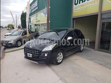 Foto venta Auto usado Peugeot 3008 Premium Plus (2011) color Negro precio $395.000