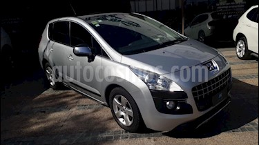 Foto venta Auto usado Peugeot 3008 Premium Plus (2010) color Gris Claro precio $190.000