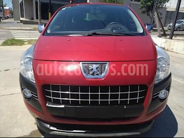 Foto venta Auto usado Peugeot 3008 Premium Plus (2011) color Negro precio $385.000