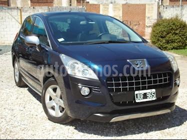 Foto venta Auto usado Peugeot 3008 Premium Plus (2011) color Azul precio $205.000