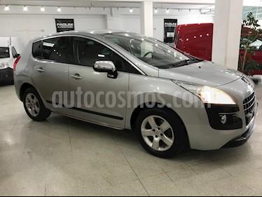 Foto venta Auto usado Peugeot 3008 Premium (2013) color Gris Claro precio $450.000