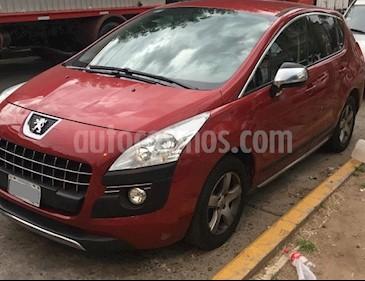 Foto venta Auto usado Peugeot 3008 Premium (2013) color Rojo Babylone precio $447.900