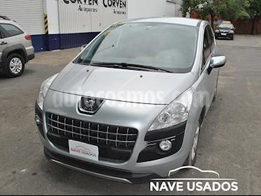 Foto venta Auto usado Peugeot 3008 Premium (2011) color Gris precio $370.000