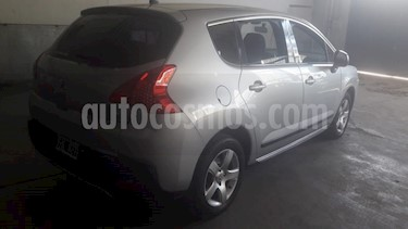 Foto venta Auto usado Peugeot 3008 Premium (2011) color Gris Aluminium precio $370.000