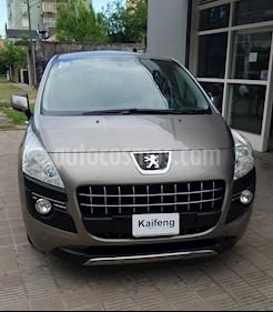 Foto venta Auto usado Peugeot 3008 Premium (2011) color Gris precio $367.000