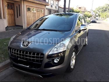 Foto venta Auto usado Peugeot 3008 Premium (2011) color Azul Abysse precio $332.000
