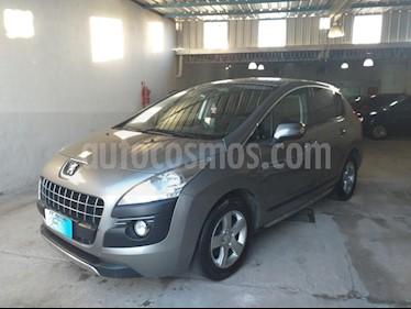 Foto venta Auto usado Peugeot 3008 Premium (2011) color Beige precio $369.000