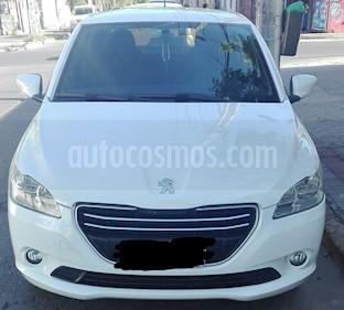 Peugeot 301 1.6L Active HDi 92HP  usado (2016) color Blanco precio $3.990.000