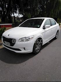 Peugeot 301 1.6L Allure HDi usado (2014) color Blanco precio $5.550.000