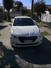 Foto venta Auto usado Peugeot 301 1.6L Allure Pack HDi (2017) color Blanco precio $7.490.000