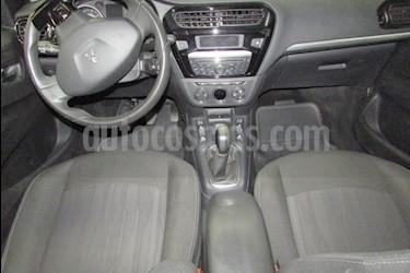 Foto venta Auto usado Peugeot 301 4p Allure L4/1.6  Man (2017) precio $154,900