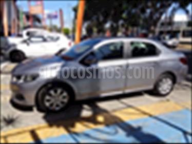Foto venta Auto usado Peugeot 301 ACTIVE 4P 1.6VTI 115HP MAN 5VEL FL (2018) color Gris precio $172,000
