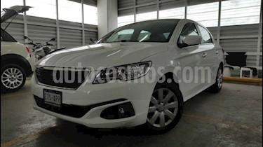 Foto venta Auto usado Peugeot 301 Active HDi Diesel (2018) color Blanco precio $157,000