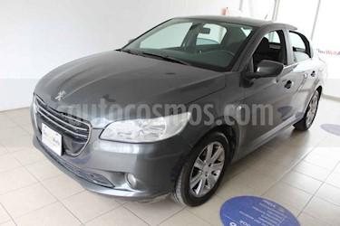 Foto venta Auto usado Peugeot 301 Active (2013) color Gris precio $100,000