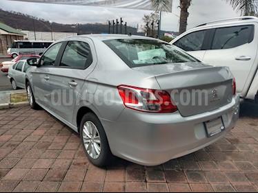 Foto venta Auto usado Peugeot 301 Active (2016) color Gris precio $155,000