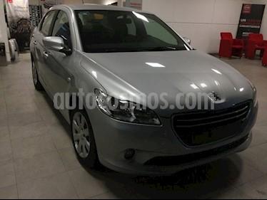 Foto venta Auto usado Peugeot 301 Active (2017) precio $165,000