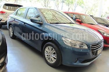Foto venta Auto Seminuevo Peugeot 301 Active (2015) color Azul precio $155,000