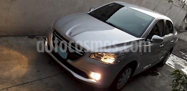 Foto Peugeot 301 Active usado (2013) color Plata precio $108,000