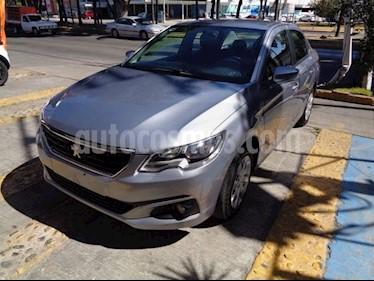 Foto venta Auto usado Peugeot 301 Active (2018) color Plata precio $179,000