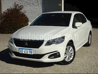 Foto venta Auto usado Peugeot 301 Allure 1.6 HDi (2017) color Blanco precio $250.000