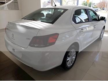 Foto venta Auto usado Peugeot 301 Allure 1.6 HDi (2019) color Blanco precio $675.000