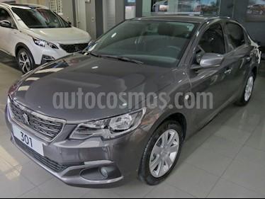 Foto venta Auto usado Peugeot 301 Allure 1.6 HDi (2019) color A eleccion precio $737.900