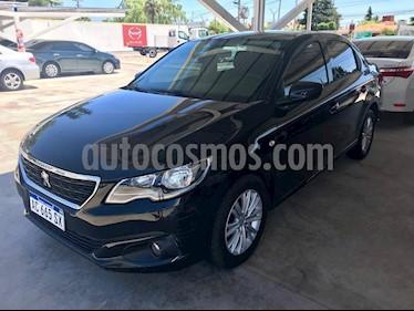 Foto venta Auto Usado Peugeot 301 Allure 1.6 HDi (2018) color Negro precio $565.000