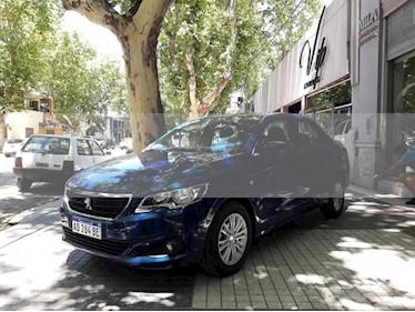 Foto venta Auto usado Peugeot 301 Allure 1.6 (2019) color Azul precio $798.765