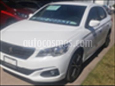 Peugeot 301 ALLURE 4P 1.6HDI 92HP E5 MAN 5VEL usado (2018) color Blanco precio $219,000