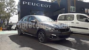 Foto venta Auto usado Peugeot 301 Allure Aut (2018) color Gris Shark precio $253,900