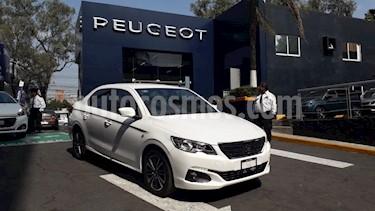 Foto Peugeot 301 Allure Aut usado (2019) color Blanco Banquise precio $254,900