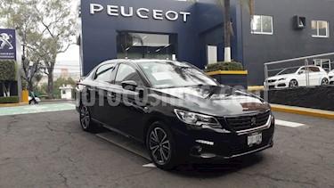 Foto venta Auto usado Peugeot 301 Allure HDi Diesel (2019) color Negro precio $239,900