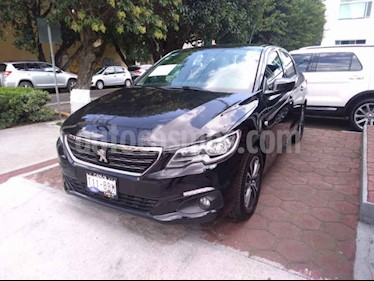 Foto venta Auto usado Peugeot 301 Allure HDi Diesel (2019) color Negro precio $224,900