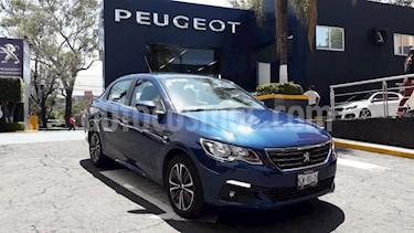 Foto venta Auto usado Peugeot 301 Allure HDi Diesel (2019) color Azul Barents precio $234,900