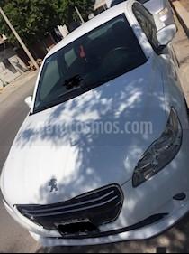 Foto Peugeot 301 Allure usado (2015) color Blanco precio $150,000