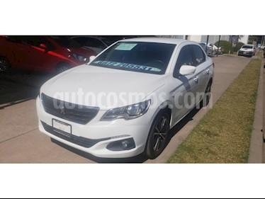Foto venta Auto usado Peugeot 301 Allure (2018) color Blanco precio $228,000