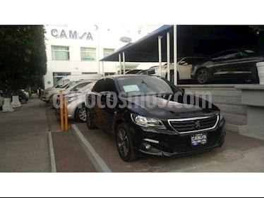 Foto venta Auto usado Peugeot 301 Allure (2019) color Negro precio $249,900