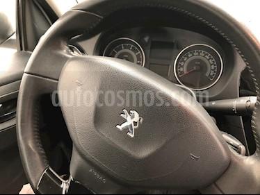 foto Peugeot 301 Allure usado (2014) color Blanco Banquise precio $105,000
