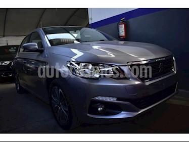 Foto venta Auto usado Peugeot 301 Allure (2018) color Plata precio $210,000