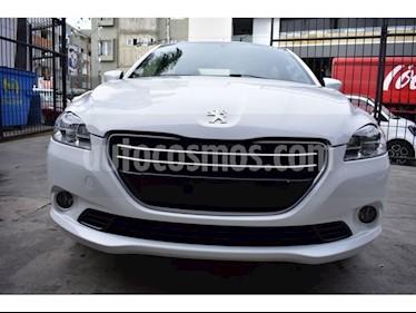 Foto venta Auto usado Peugeot 301 Allure (2017) color Blanco precio $180,000