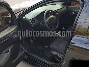 Peugeot 301 Allure 1.6 usado (2018) color Negro precio $600.000