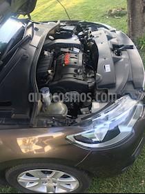 foto Peugeot 301 Allure 1.6 Plus Tiptronic usado (2018) color Gris Shark precio $800.000