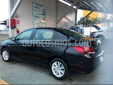 Peugeot 301 1.6L Active usado (2019) color Negro precio u$s16.000