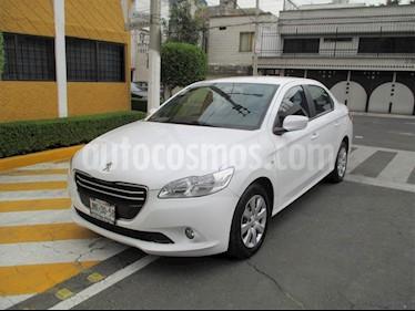 Foto Peugeot 301 Active HDi Diesel usado (2016) color Blanco precio $119,900